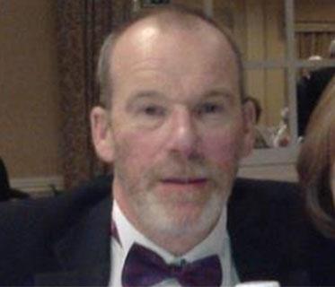 Ken McKie